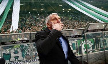 Onsports TV: Ο Ομπράντοβιτς στο «σπίτι» του (videos+photos)
