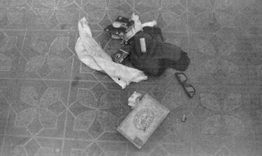 Κομπέιν: Νέες φωτογραφίες από την αυτοκτονία του (photos)