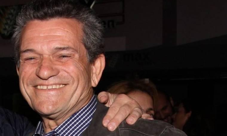 Γιώργος Μαργαρίτης: «Πήρα αυτή τη δύναμη σε πολύ μικρή ηλικία και θα την πάρω και μαζί μου»