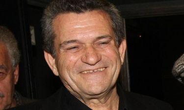 Γιώργος Μαργαρίτης: «Δεν δέχομαι τον χαρακτηρισμό 'μάγκας'»