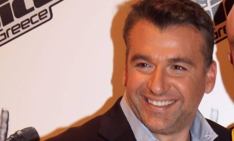 Γιώργος Λιάγκας: «Όλοι από το The Voice βρίσκουν δουλειά, ακόμη και αυτοί που είναι λίγο πιο εναλλακτικοί»