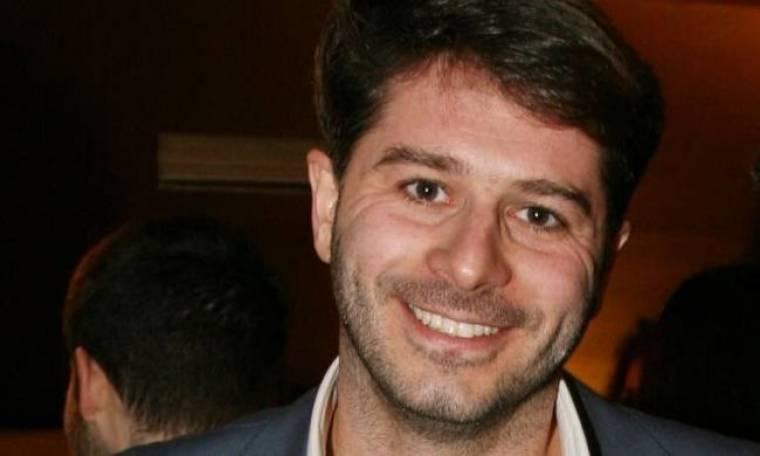Αλέξανδρος Μπουρδούμης: «Η δουλειά του ηθοποιού είναι μαραθώνιος όχι 100 μέτρα»