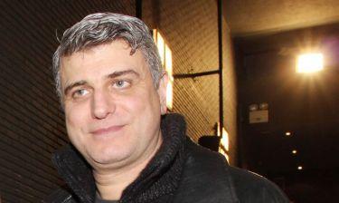 Βλαδίμηρος Κυριακίδης: «Δεν χρειάζονται τα εκατομμύρια των εκατομμυρίων για να γίνει μια ελληνική σειρά»