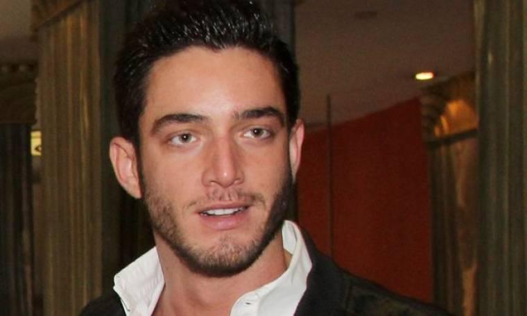 Θεοχάρης Ιωαννίδης: Επιστρέφει στην ελληνική τηλεόραση