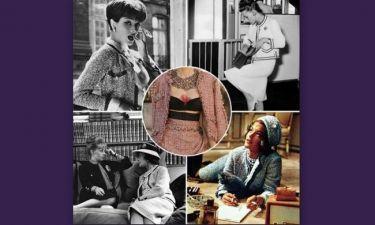 Όταν η Coco Chanel ανακάλυψε το tweed