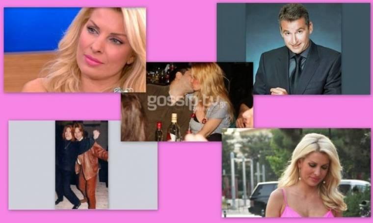 Η βέρα στο δεξί της Ελένης, τα φιλιά γνωστής ηθοποιού και οι φωτό του Λιάγκα με πρώην σύντροφό του!