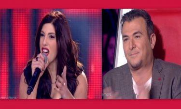 «The Voice»: Η «μονομαχία» της Βέρας Μπούφη, το «κόψιμο» από τα lives και η αντίδραση της!
