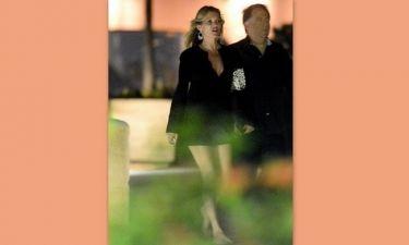 Kate Moss: Ξυπόλυτη και πιωμένη μετά από νυχτερινή διασκέδαση περπατά στον δρόμο!