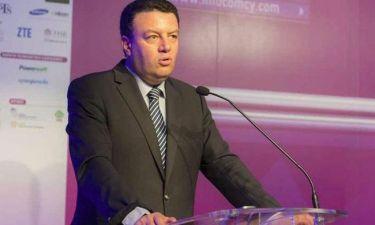 Πέθανε από ανακοπή ο υπουργός Άμυνας της Κύπρου,Τάσος Μητσόπουλος
