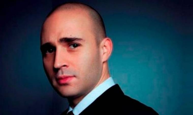 Κωνσταντίνος Μπογδάνος: «Αν κάποιος σκαλίσει τα προσωπικά μου θα τον πάρει ο διά@@ος»