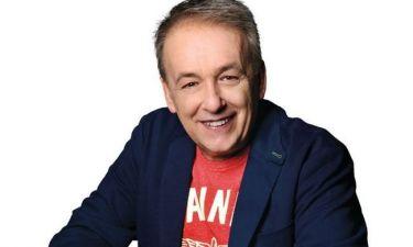 Ανδρέας Μικρούτσικος: Μίλησε για την επιστροφή του στη τηλεόραση μετά από 4 χρόνια αποχής και το «Your Song»
