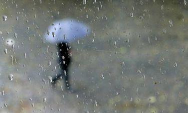 ΠΡΟΣΟΧΗ: Χαλάει από αύριο ο καιρός – Ισχυρές βροχές και καταιγίδες
