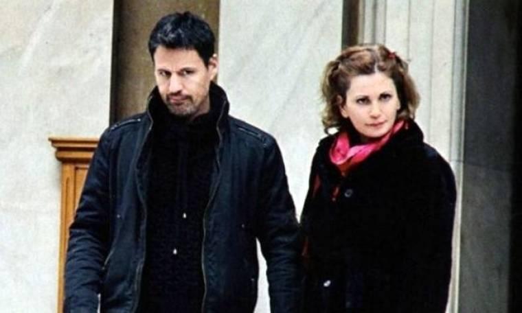 Θεοφανία Παπαθωμά: Για πρώτη φορά μιλάει για τον σύντροφό της, Γρηγόρη Πετράκο