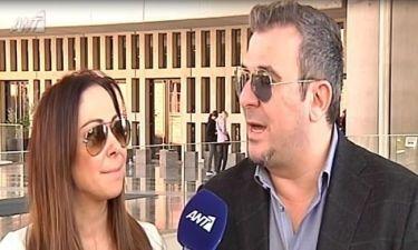 Mετά τον George Clooney και ο Αντώνης Ρέμος φωνάζει δυνατά για την επιστροφή των μαρμάρων!