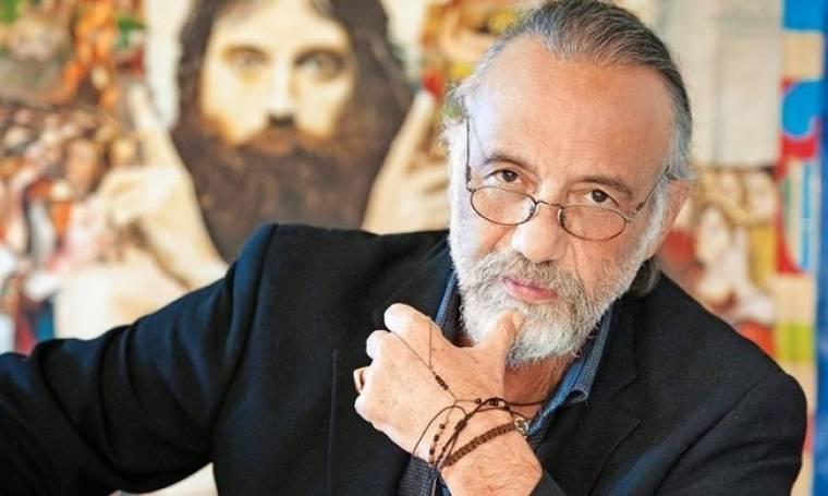 Άρης Τερζόπουλος: «Για δυο χρόνια είχα μίσος για τον Κωστόπουλο»