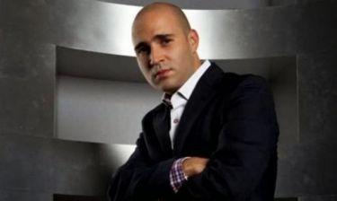 Κωνσταντίνος Μπογδάνος: «Η ελληνική τηλεόραση γεροντοκρατείται»