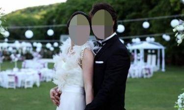 Ζευγάρι χώρισε αμέσως μετά το τέλος της σειράς που πρωταγωνιστούσε!
