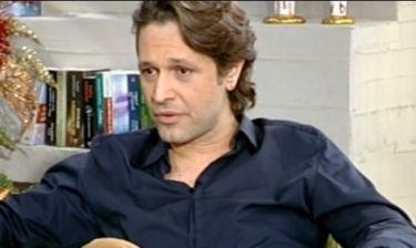 Αιμίλιος Χειλάκης: «Το μίσος είναι επίκτητο και η αγάπη ανθρώπινη»