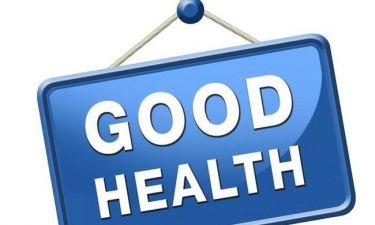 Δέκα ενδείξεις ότι είστε απόλυτα υγιής!