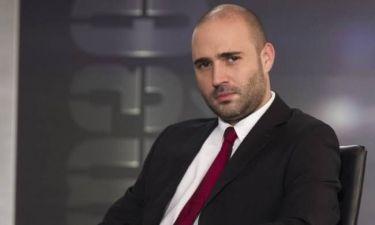 Κωνσταντίνος Μπογδάνος: «Για πολύ κόσμο είμαι κόκκινο πανί»