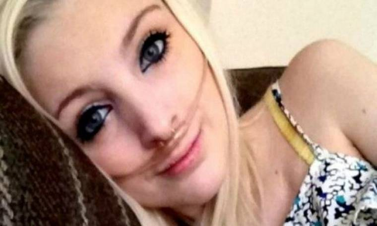 Kerry Thrope: Πρωταγωνίστρια σε εκστρατεία για δωρεά οργάνων πέθανε γιατί δεν βρέθηκε δότης