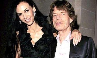 L'Wren Scott: Αφήνει όλη της την περιουσία στον  Mick Jagger!