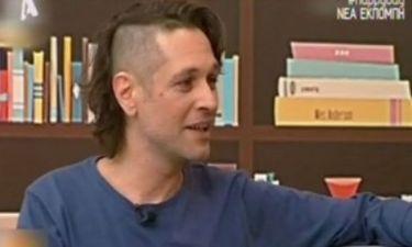Αιμίλιος Χειλάκης: Μιλά για τις άτυχες εγκυμοσύνες της συζύγου του!