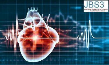 Τεστ: Υπολογίστε την πραγματική ηλικία της καρδιάς σας!