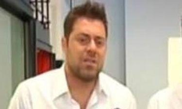Χρήστος Χολίδης: «Τις διαφορές μου, τις λύνω σαν άντρας»