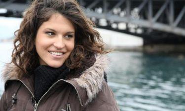 Σύλβια Κλιμάκη: Η κατάθλιψη μετά το πόλο