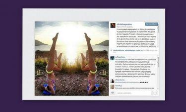 Η απάντηση της Πάζιου στην Μπαλατσινού για τις «γελοίες στάσεις της» στην παραλία (Nassos blog)