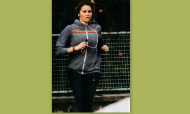Τρέξε- τρέξε Τζένη