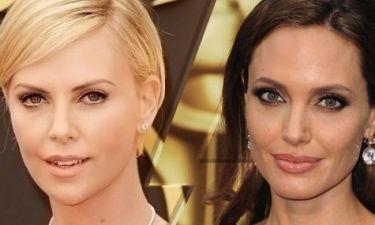 Νέα κόντρα; Γιατί η Angelina Jolie είναι έξαλλη με τη Charlize Theron;