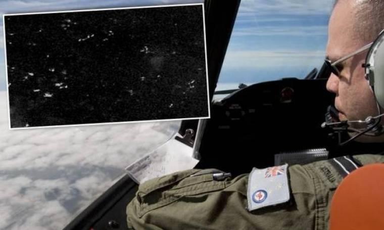Νέα στοιχεία στις έρευνες για το αεροπλάνο στη Μαλαισία