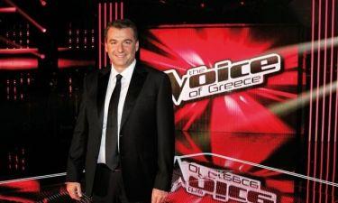Γιώργος Λιάγκας: «Οι coaches του Voice είναι χεσ….νοι»