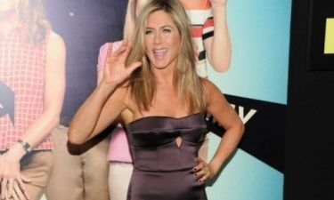 H Jennifer Aniston... σπάει τη σιωπή της και αποκαλύπτει γιατί πάχυνε!