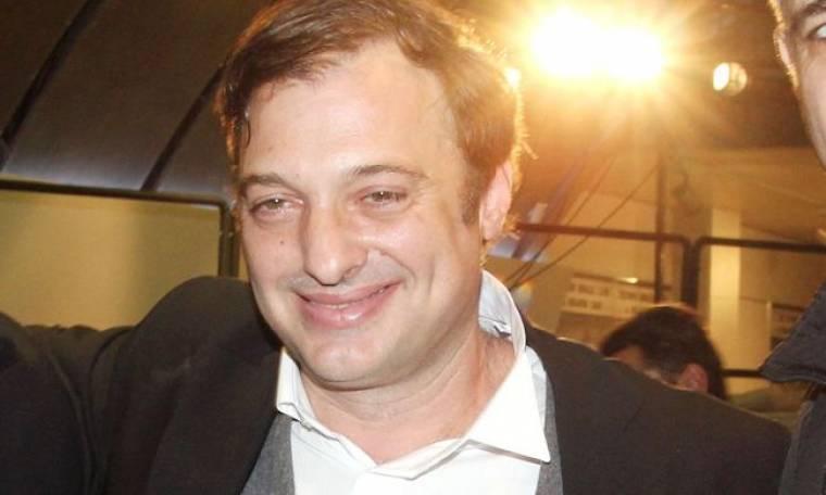 Χρήστος Φερεντίνος: «Είμαι λίγο απ' όλα: φούρναρης, δημοσιογράφος, παρουσιαστής, ντετέκτιβ»