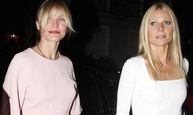 H Cameron Diaz σχολιάζει και αποκαλύπτει για το διαζύγιο της Gwyneth Paltrow