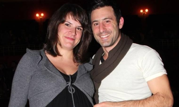 Λεύτερης Ελευθερίου: «Από τα 23 μου είμαι με τη γυναίκα μου χωρίς να έχουμε χωρίσει ποτέ»