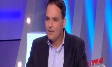 Σταμάτης Γαρδέλης: «Κρατάω ημερολόγιο από το 1981 και θέλω να γράψω την αυτοβιογραφία μου»