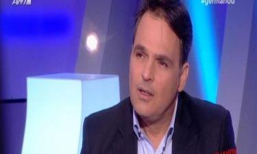 Σταμάτης Γαρδέλης: Αποκάλυψε αν υπήρξε ζευγάρι με τη Σοφία Αλιμπέρτη