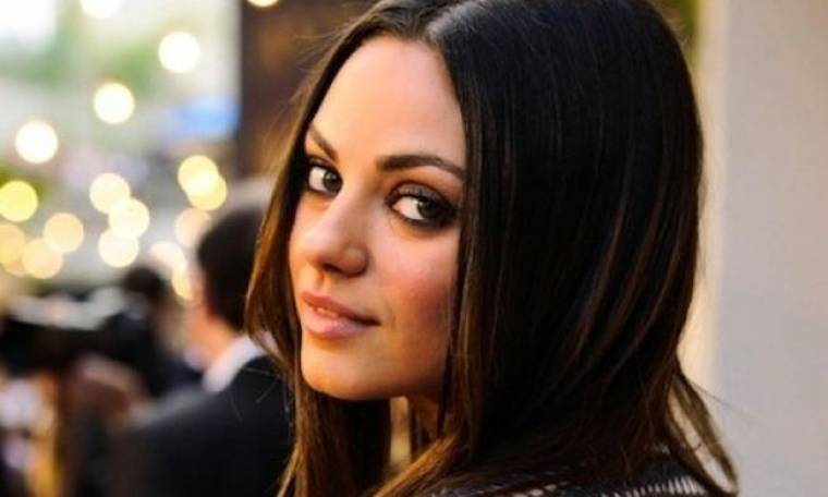 To μυστικό της Mila Kunis για να παραμείνει αδύνατη κατά την εγκυμοσύνη