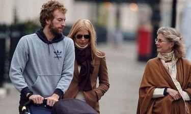 Η μητέρα της Gwyneth Paltrow έπεσε στα πόδια της και την παρακαλούσε να μη χωρίσει!