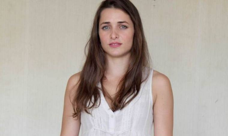 Η Βασιλική Τρουφάκου μιλάει για την ηρωίδα που υποδύεται στο «Κάτω Παρτάλι»