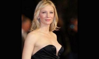 Παραλίγο τραγωδία για την Cate Blanchett: Δεν έπιασαν τα φρένα στο αυτοκίνητο που οδηγούσε!