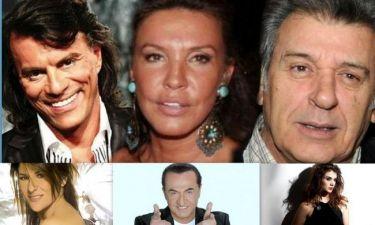 Οι Έλληνες celebrities που «κατεβαίνουν» στον στίβο της πολιτικής!