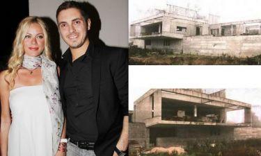 Ζέτα Μακρυπούλια- Μιχάλης Χατζηγιάννης: Πουλάνε την ερωτική τους φωλιά στην Εύβοια