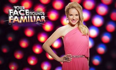 «Your Face Sounds Familiar»: Οι μεταμφιέσεις του 4ου live