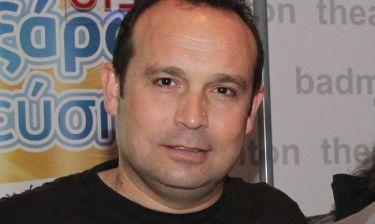 Κώστας Μακεδόνας: «Ένας καλλιτέχνης με λυμένα προβλήματα δεν μπορεί να αντιληφθεί πώς περνούν οι άλλοι γύρω του»