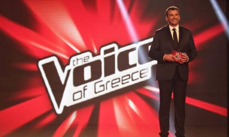 Νέο ρεκόρ για το The Voice